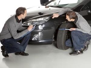экспертиза и оценка авто