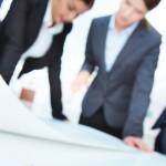 Оценка офиса и земли компании
